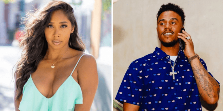 Are Lil Fizz and Apryl Jones Dating? New Details On Rumored Relationship Between Rapper And Omarion's Baby Mama