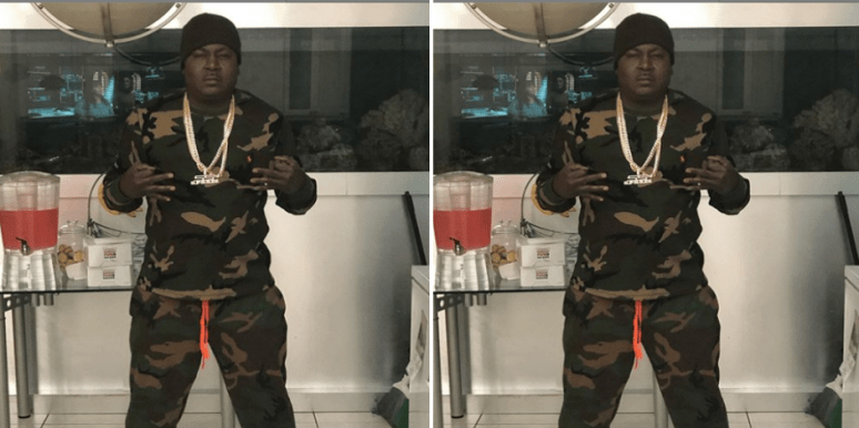 Who Is Trick Daddy? New Details On Rapper Filing For Bankruptcy For Fourth Time