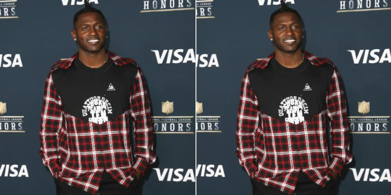 Who Is Britney Taylor? New Details On Antonio Brown's Trainer Accusing Him Of Rape