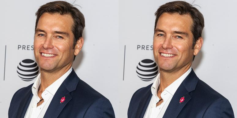 Who Is Antony Starr? Details About 'The Boys' Actor