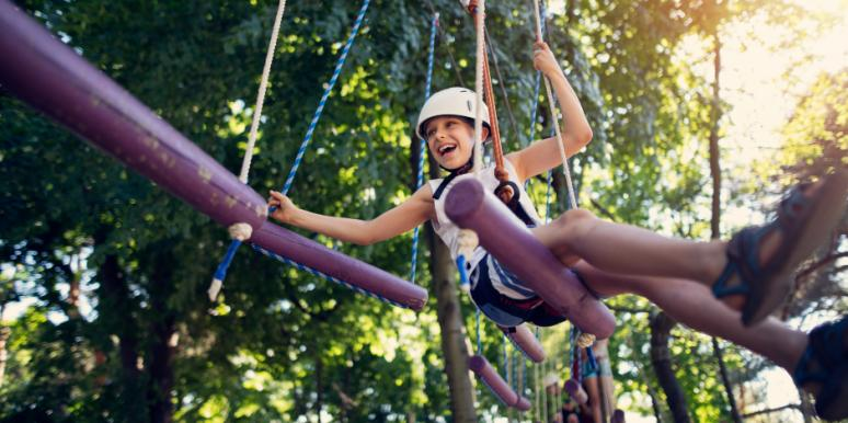 Parenting Advice For How To Reduce Anxiety in Children When They're Homesick At Camp