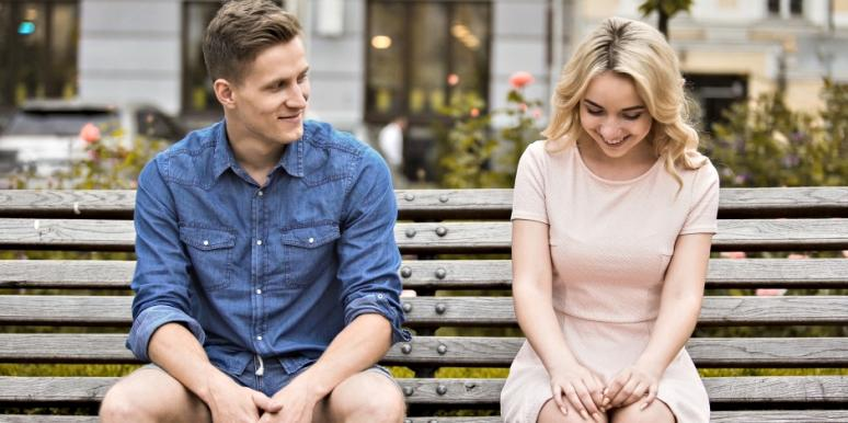 Nervous about dating after break up