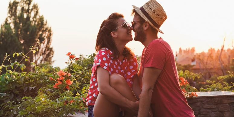 5 Things You Need To Make Literally Anyone Fall In Love With You