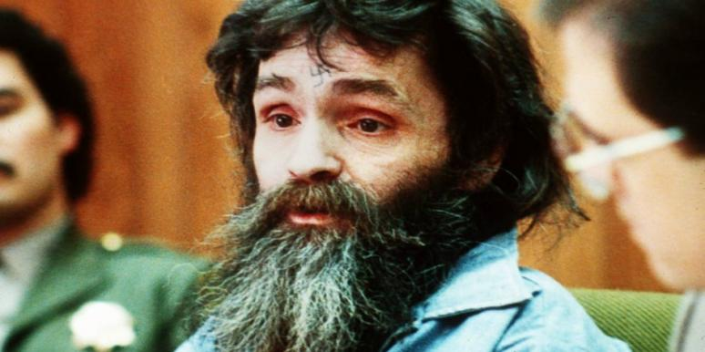 Facts about Charles Manson, cult leader Manson Family