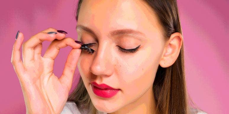 Best Fake Eyelashes 2020 & How To Apply False Eyelashes