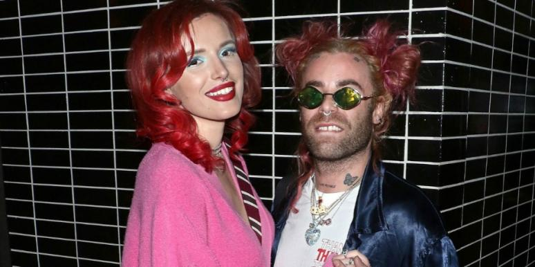 Are Bella Thorne And Mod Sun Married?