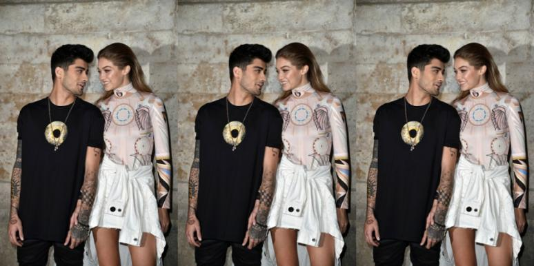 Are Gigi Hadid And Zayn Malik Engaged? Why The Internet Thinks A Proposal May Have Happened