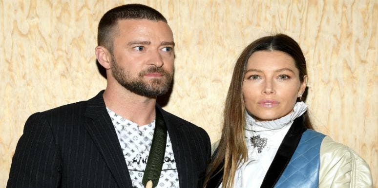 Are Justin Timberlake And Jessica Biel Divorcing?