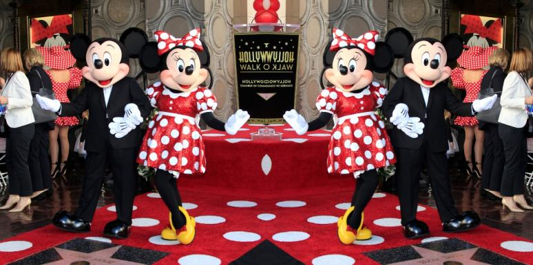 Are Mickey And Minnie Mouse Married Or Dating?