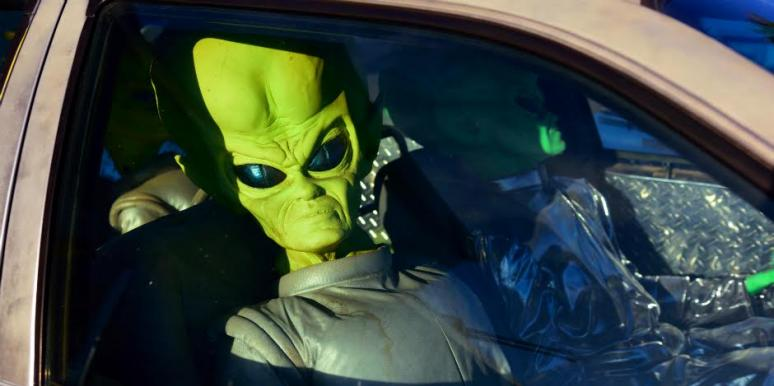 Where & What Is Area 51? 7 Facts (& Conspiracy Theories About Aliens) Behind The 'Raid' On Groom Lake