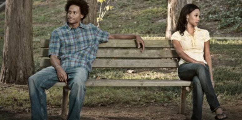 Marital Arguments Can Hurt The Heart