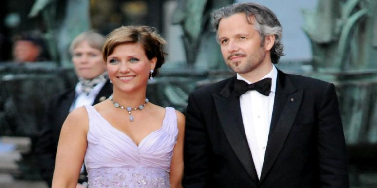 Who Is Ari Behn's Ex-Wife? New Details On Princess Märtha Louise of Norway
