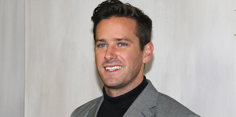 Why Armie Hammer's Kinks Shouldn't Be Another Woman's Trauma