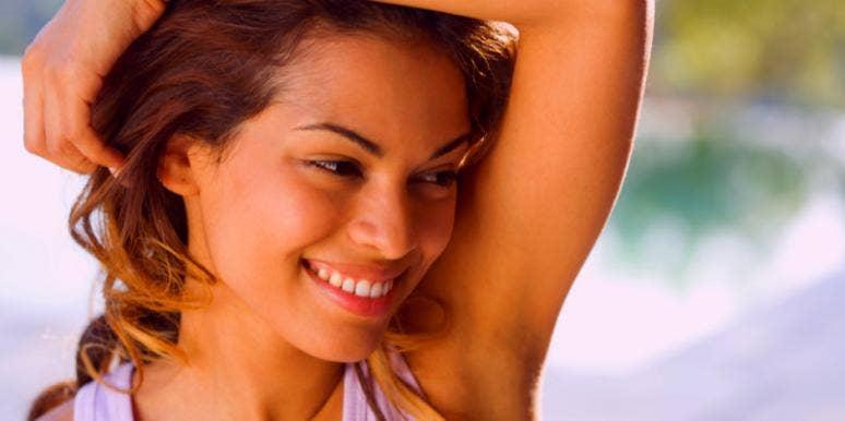 best deodorant for sweat