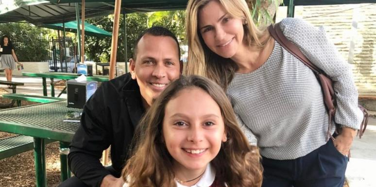 Who Is A-Rod's Ex-Wife Cynthia Scurtis? Details About Their Marriage And Divorce