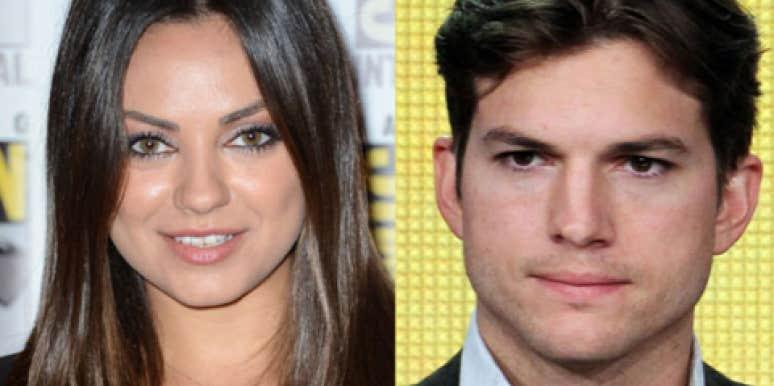 Love: Are Mila Kunis & Ashton Kutcher Arguing Over Having Kids?