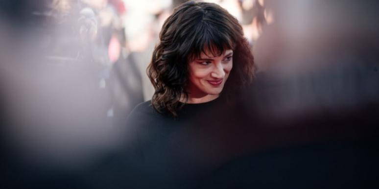 An Open Letter To Asia Argento, Anthony Bourdain's Girlfriend