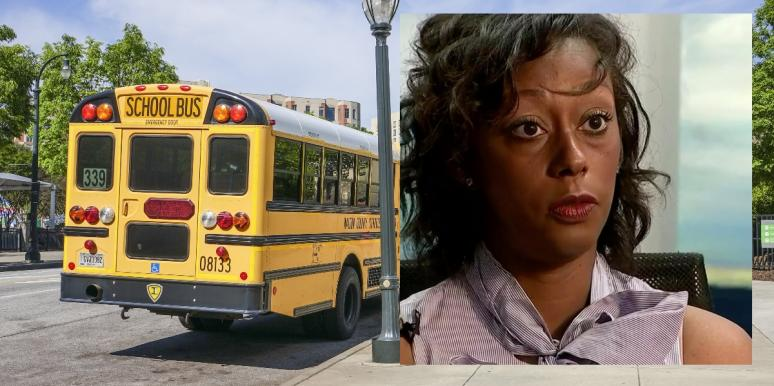 Atlanta Mom Kila Posey and Mary Lin Elementary School