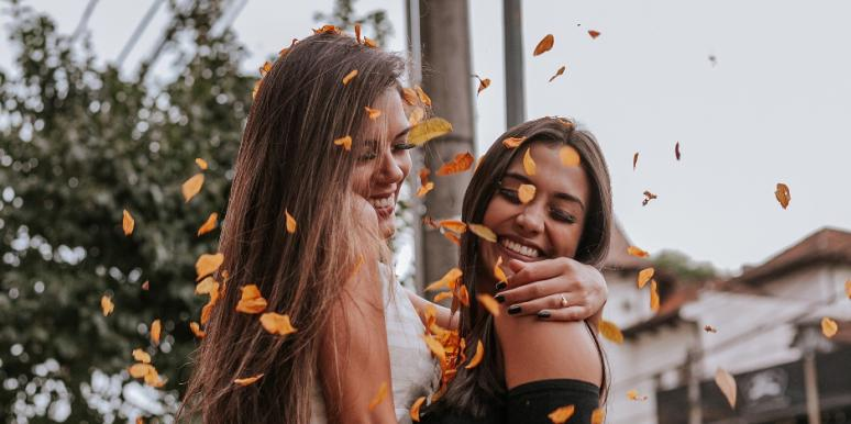 How Fall Equinox Rituals Will Affect Your Love Life & Relationships This Autumn Per Zodiac Sign & Astrology