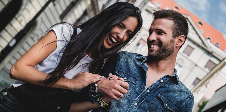 5 First Date Conversation Topics For Attractive Women