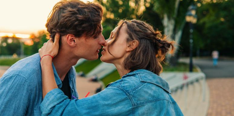 Top 10 Traits That Attract A Woman To A Man