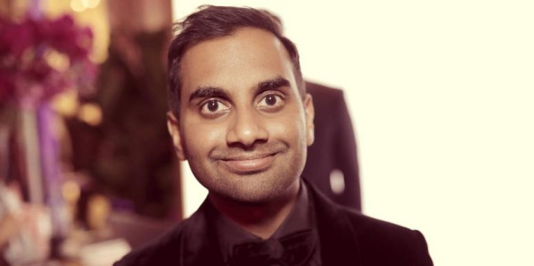aziz ansari sexual assault