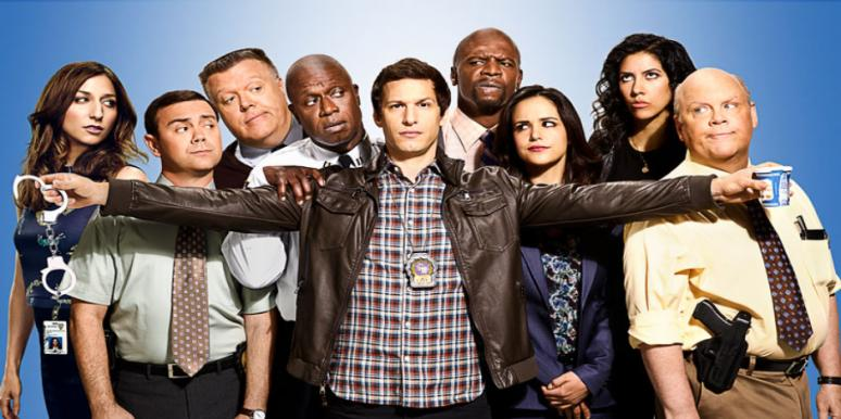 25 Of The Best Brooklyn Nine-Nine Memes And Tweets That Prove The Show Shouldn't Have Been Cancelled