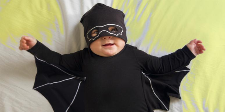 20 Easy Halloween Costume Ideas For Babies 2019