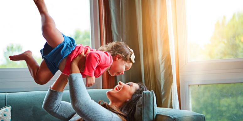 50 Baby Names That Begin With the Letter S
