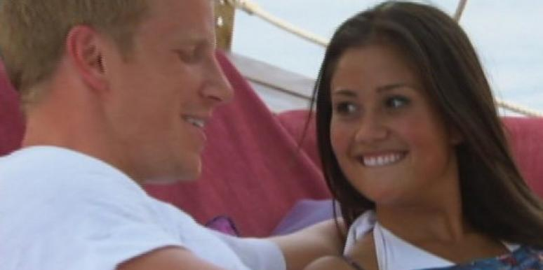 Sean Lowe & Catherine Giudici