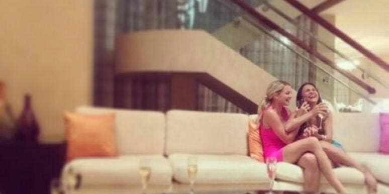 TV Love: The Bachelor & Women Tell All