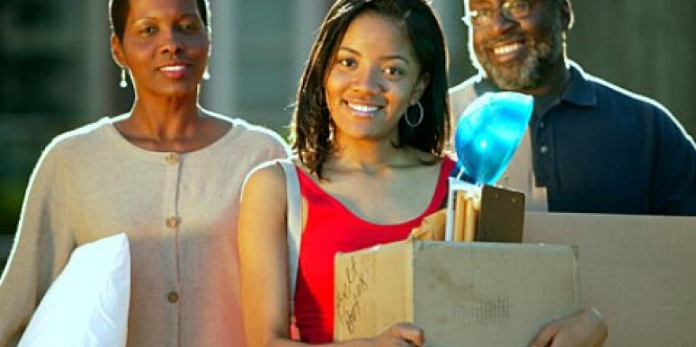 Kids Leaving Home? How To Handle An Empty Nest [EXPERT]