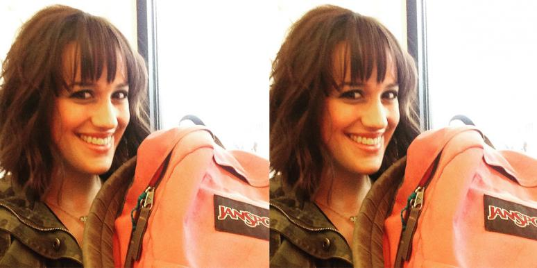 Meet The Woman Dating Her ... Backpack