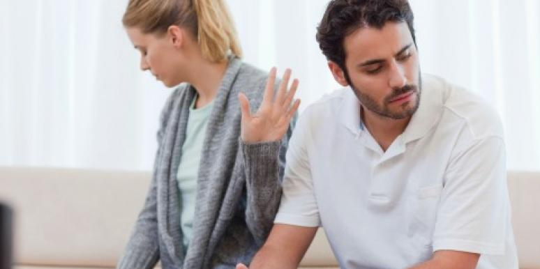 Dating Coach: How To Know If He's Marriage Material