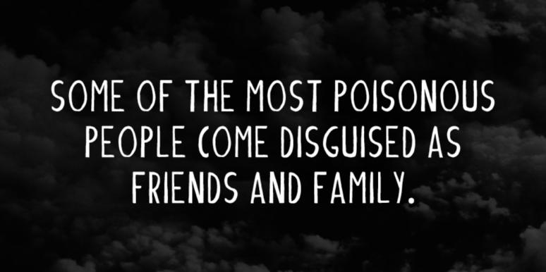 Toxic friends quotes