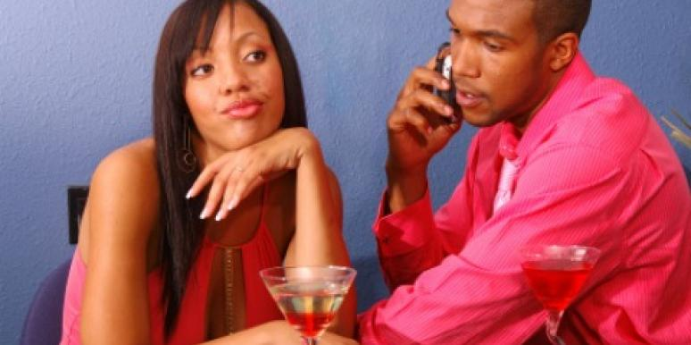 10 Signs You're A Bad Date [EXPERT]