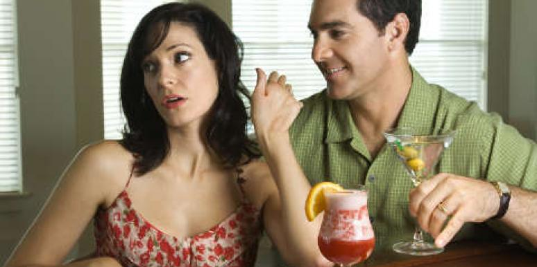 7 Of The Most Annoying Things Men Do On Dates