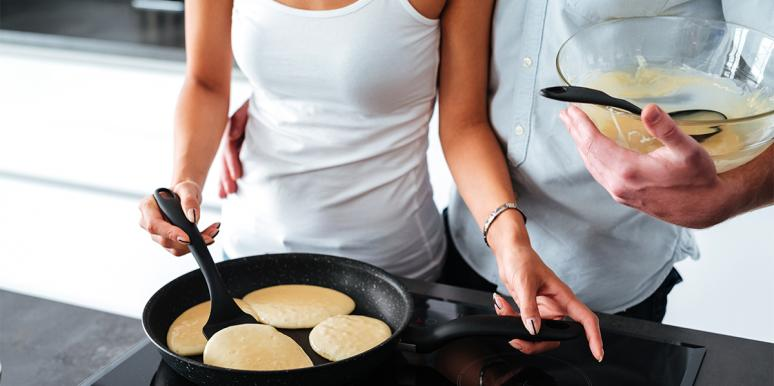 Why This 'Bad Pancake' Theory Could Save Your Next Relationship