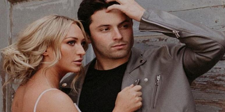 Who Is Baker Mayfield's Wife? Emily Wilkinson Mayfield Stands By Her Man Following Allegations He Cheated On Her With A Fan