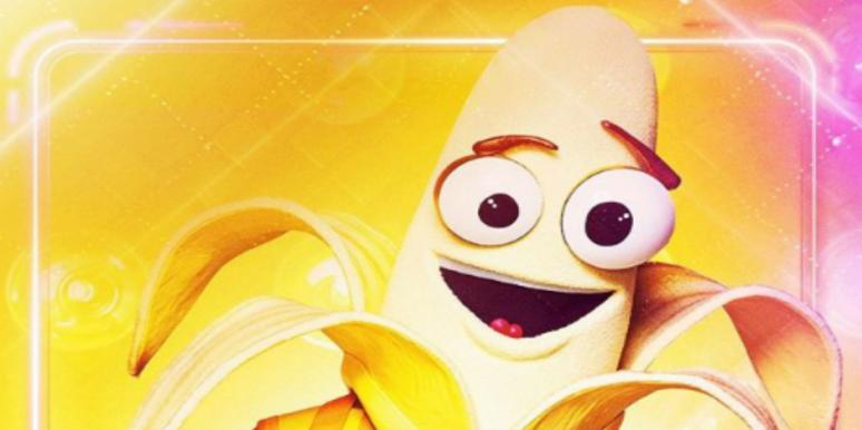 Who Is The Banana On 'The Masked Singer'? Masked Singer Spoilers Ahead!