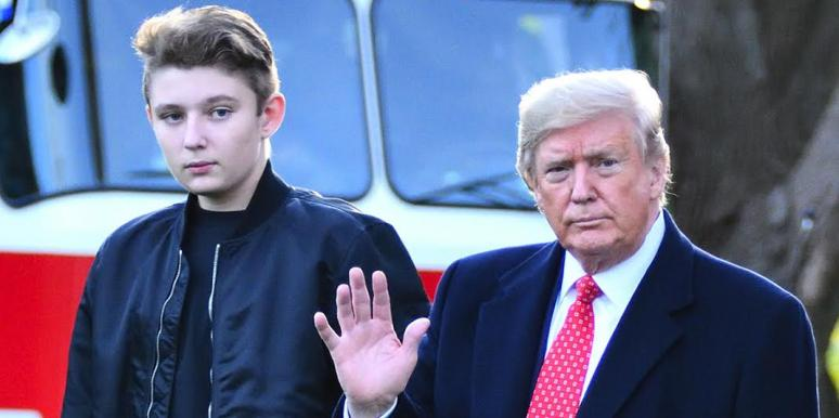 Barron Trump Facts: 10 Weird Things You Never Knew About Donald Trump's Youngest Son