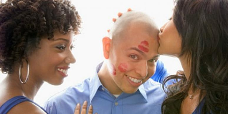 What women really think bald men