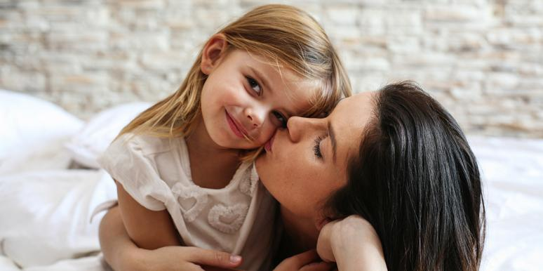 "Why Being A Good Mom Means Not Telling Your Daughter To Be A ""Good Girl"""