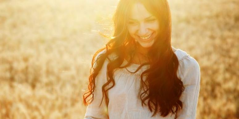 The Secrets To Happiness Start With You