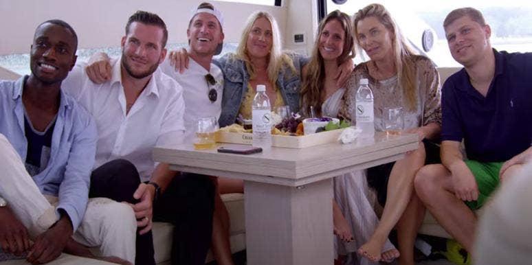 Million Dollar Beach House: Who Is Chloe Pollack-Robbins' Boyfriend, William Fegan?