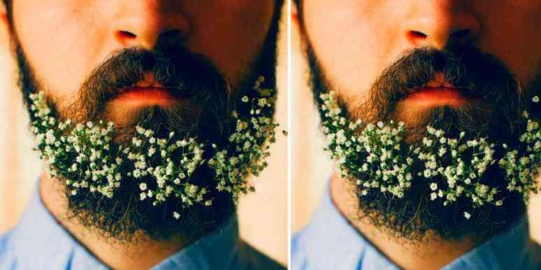 Men With Beards Are More Likely To Cheat, Says Study