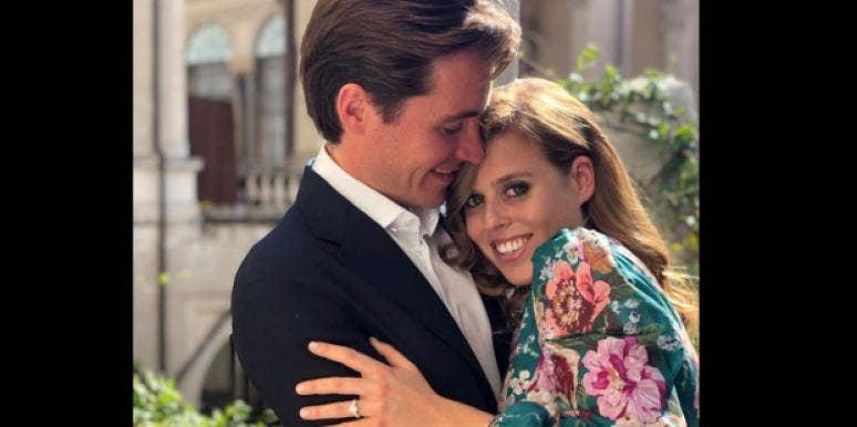 Who Is Edoardo Mapelli Mozzi? New Details On The Italian Property Tycoon Who's Now Princess Beatrice's Fiancé