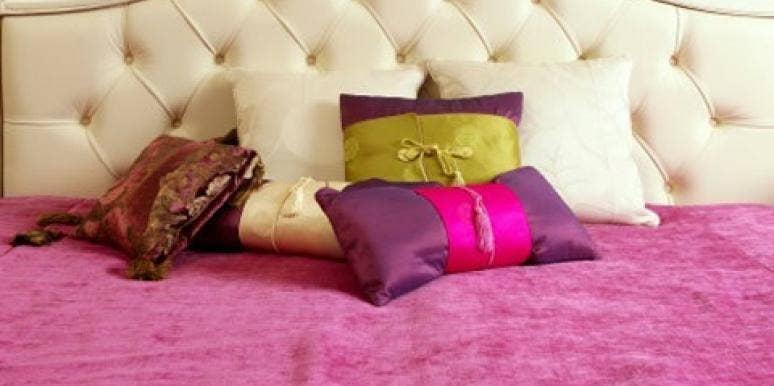 Make Your Bedroom Sexier