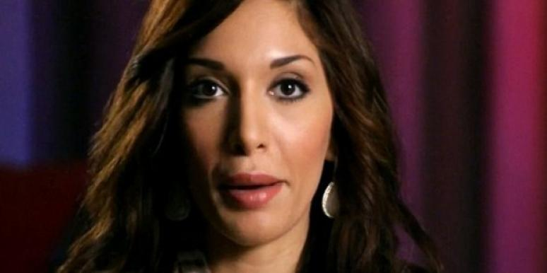 Farrah Abraham, Star Of 'Back Door Teen Mom,' On VH1's 'Couples Therapy'