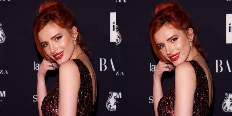 Bella Thorne Is Having A Blast With Italian Boyfriend Benjamin Mascolo — Everything We Know About Him